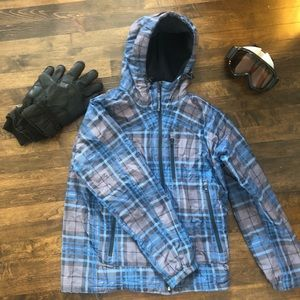 Men's American Eagle Coat